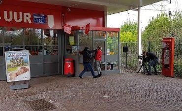 Eindhoven, Oosterhout, Tilburg, – Vooraankondiging Bureau Brabant 10 april 2017