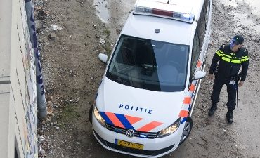 Rotterdam – Politie Rotterdam zoekt getuigen woningoverval