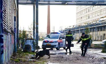 Rotterdam – Bedrijf Waalhaven overvallen onder bedreiging van taser