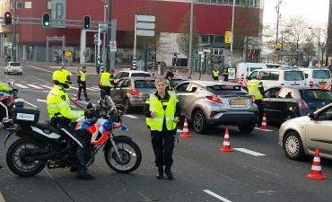 Rotterdam – Bijna 30 aanhoudingen bij alcoholcontrole Rotterdam