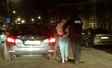 Rotterdam – Grootschalig onderzoek schietpartijen Rotterdam-Zuid: 13 aanhoudingen
