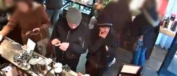 Middelburg – Gezocht – Zakkenrollers pinnen met gestolen pas
