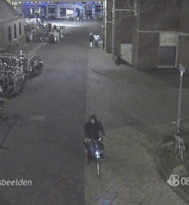 Oosterhout – Gezocht – Straatroof op carnavalszondag