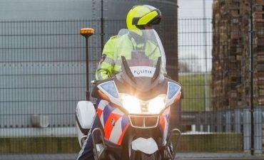 Rotterdam – Drugsverdachte bij verkeerscontrole Rotterdam aangehouden