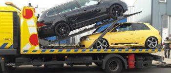 Leeuwarden – Invallen Leeuwarden georganiseerde cocainehandel