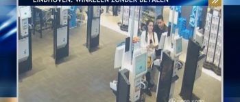 Eindhoven – Gezocht – Duo steelt voor honderden euro's boodschappen
