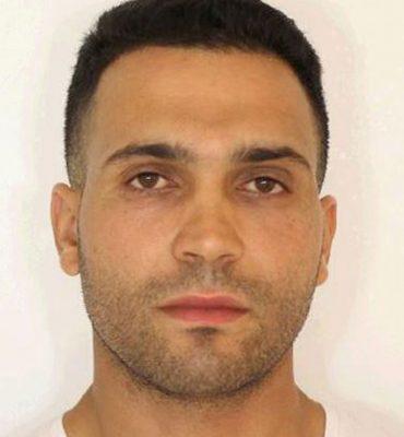 Gezocht – Si Mohamed El Harrachi