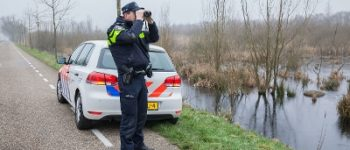 Súdwest-Fryslân – Kievietseieren en jonge kuikens in beslag genomen