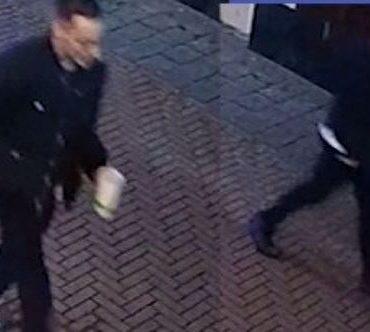 Amsterdam – Gezocht – Deense toerist beroofd