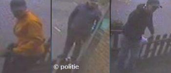 Vleuten – Gezocht – Vrouw aangevallen met tondeuse