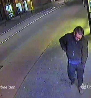 Oud-Vossemeer; Bergen op Zoom – Gezocht – Man (80) in woning overvallen