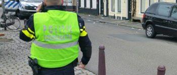 Groningen – Verdachte aangehouden na knal