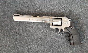 Meerssen – 20-jarige aangehouden voor verboden wapenbezit