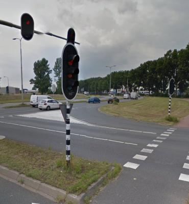 Arnhem – Gezocht – Meisje gewond bij aanrijding