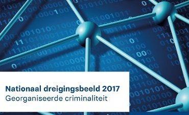 Den Haag – Digitale ontwikkelingen wijzigen crimineel landschap