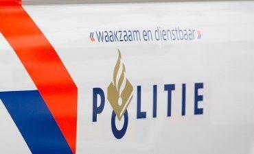 Rolde Appingedam – Politie schiet bij aanhouding autodief