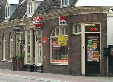Driebergen-Rijsenburg – Gezocht – Overval op sigarenwinkel
