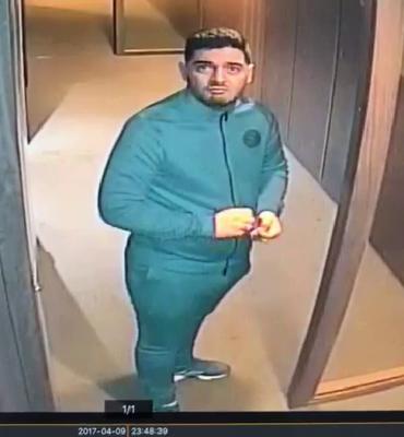 Rotterdam – Gezocht – Twee mannen gezocht voor poging inbraak Laan op Zuid