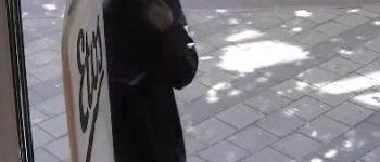 Amsterdam – Gezocht – Dubbele overval drogist Jan van Galenstraat