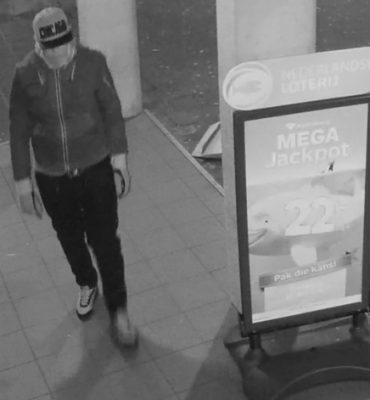 Rotterdam – Gezocht – Wie herkent inbrekers?