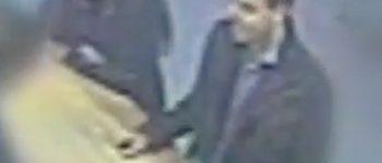 Deventer – Gezocht – Man voert wisseltruc uit in winkel