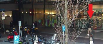Rotterdam – Gezocht – Mishandeling Stationsplein Rotterdam