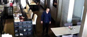 's-Hertogenbosch – Gezocht – Insluiper steelt enkele duizenden euro's van restaurant