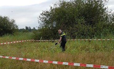 Den Bosch – Politie zet onderzoek in Het Bossche Broek voort