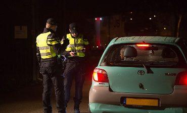 Arnhem – Wedstrijdje op de weg: auto kwijt