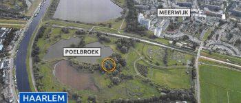 Haarlem – Gezocht – Onderzoek dode man Palingpad Haarlem