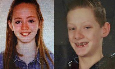 Veldhoven – Heerlen – Tieners nog steeds vermist; politie zoekt tips