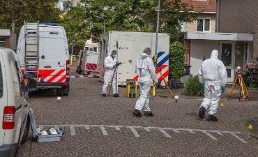 Enschede – Drie verdachten aangehouden na steekincident