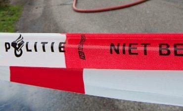 Rotterdam – Getuigen schietincident Spoorweghaven gezocht