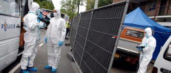 Berltsum – Verdachte aangehouden na dodelijk steekincident