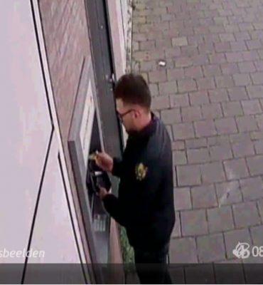Gezocht – Pinpasdieven slaan toe in Roosendaal