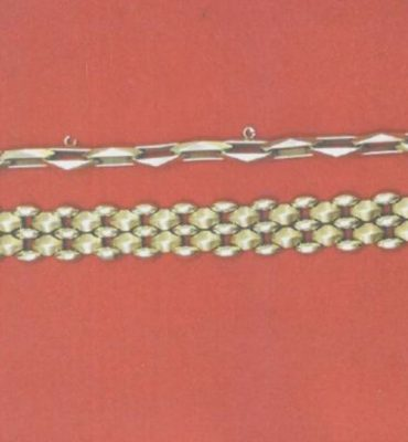 Den Haag – Gezocht – Armbanden
