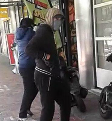 Amsterdam – Gezocht – Serie ramkraken en overvallen