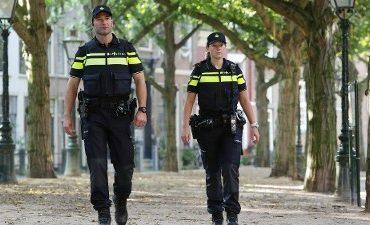 Spijkenisse – Politie zet vol in op onderzoek naar messentrekker Spijkenisse