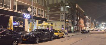 Rotterdam – Gezocht – Dodelijk schietincident Prins Hendrikkade