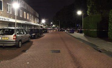 Spijkenisse – Groot onderzoek naar dodelijke schietpartij Spijkenisse