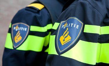 Hoogvliet – Alerte agenten vinden vuurwapen