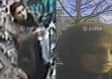 Nieuwegein – Gezocht – Zakkenrolster slaat toe in winkelcentrum