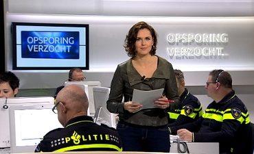 Nederland – Een kijkje achter de schermen bij Opsporing Verzocht