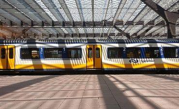 Haarlem – Man aangehouden na beroving in trein