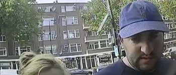 Delft – Gezocht – Babbeltruc parkeergarage Delft