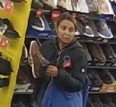 Velp – Gezocht – Diefstal tas tijdens het winkelen