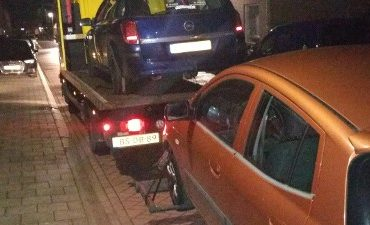 Oudheusden – Auto's kwijt na aantreffen hennepkwekerij
