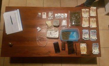 Aardenburg – Vermoeden van drugshandel