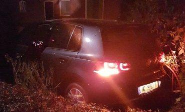 's-Hertogenbosch – Man in gestolen auto gepakt na achtervolging