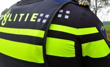 Breda – Agent bespuugd tijdens arrestatie